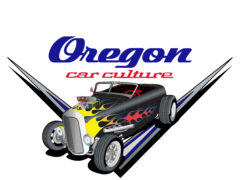 Oregon Car Culture