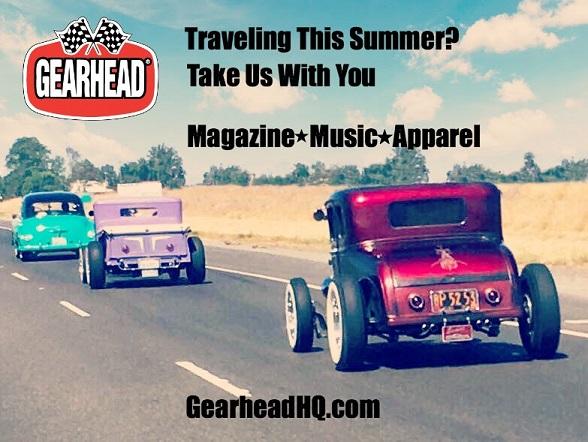 Gearheadhq.com