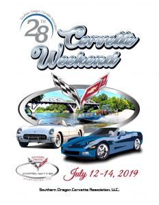 Corvette Weekend