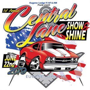 Central Lane Show & Shine