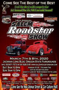Salem Roadster Show